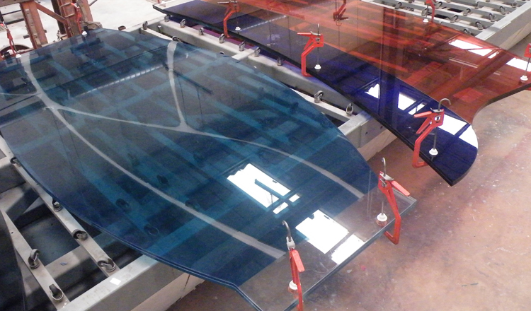 Bespoke Lamination Services