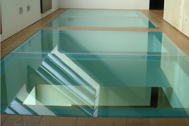Laminated Glass Floors And Firefloors Sgl Somerset